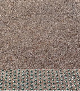 Cool Amazon.de: Premium Kunstrasen Rasenteppich anthrazit 10 mm mit  NV46