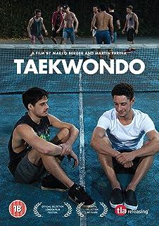 Taekwondo [Reino Unido]