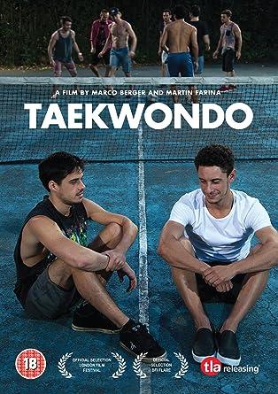 Taekwondo [DVD] [Reino Unido]