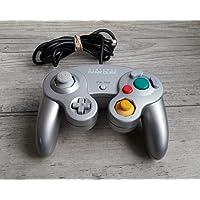 Official Nintendo GameCube Controller Platinum