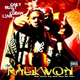 Only Built 4 Cuban Linx (Vinyl)