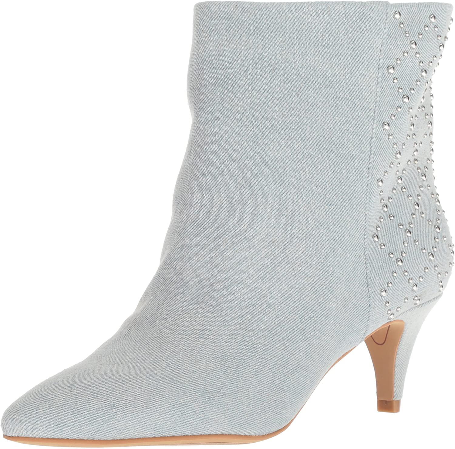Dolce Vita Womens Dot Ankle Boot