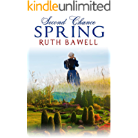 Second Chance Spring: Amish Romance (Amish Spring Book 4)