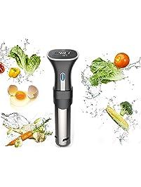 Amazon Com Sous Vide Machines Home Amp Kitchen