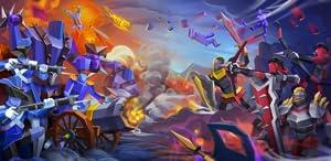 Epic Battle Simulator 2 by Rappid Studios