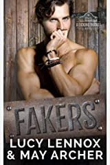 Fakers (Licking Thicket Book 1) (English Edition) Edición Kindle