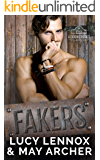 Fakers (Licking Thicket Book 1)