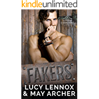 Fakers (Licking Thicket Book 1) book cover