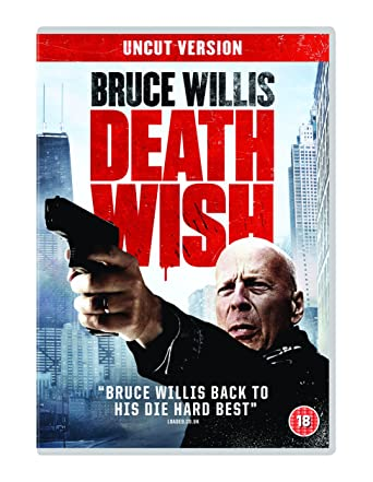 Image result for death wish