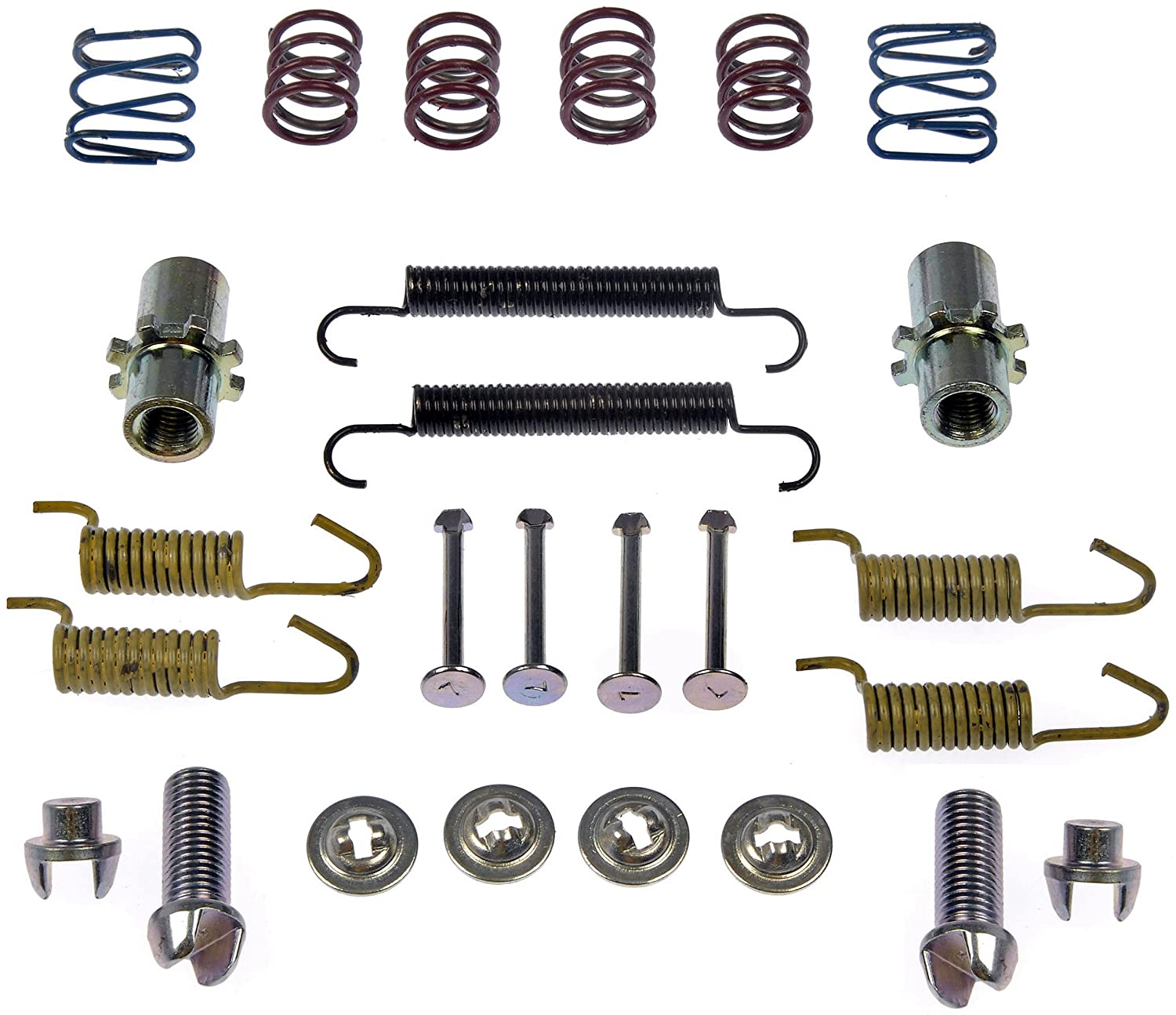 Dorman HW17391 Parking Brake Hardware Kit Dorman - First Stop