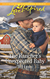 The Rancher's Unexpected Baby (Colorado Grooms Book 2)