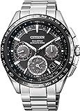 [シチズン]CITIZEN 腕時計 ATTESA アテッサ Eco-Drive エコ・ドライブ GPS衛星電波時計 F900 ダブルダイレクトフライト 針表示式 CC9015-54E メンズ