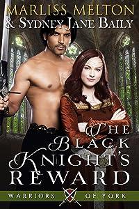 The Black Knight's Reward (Warriors of York Book 2)