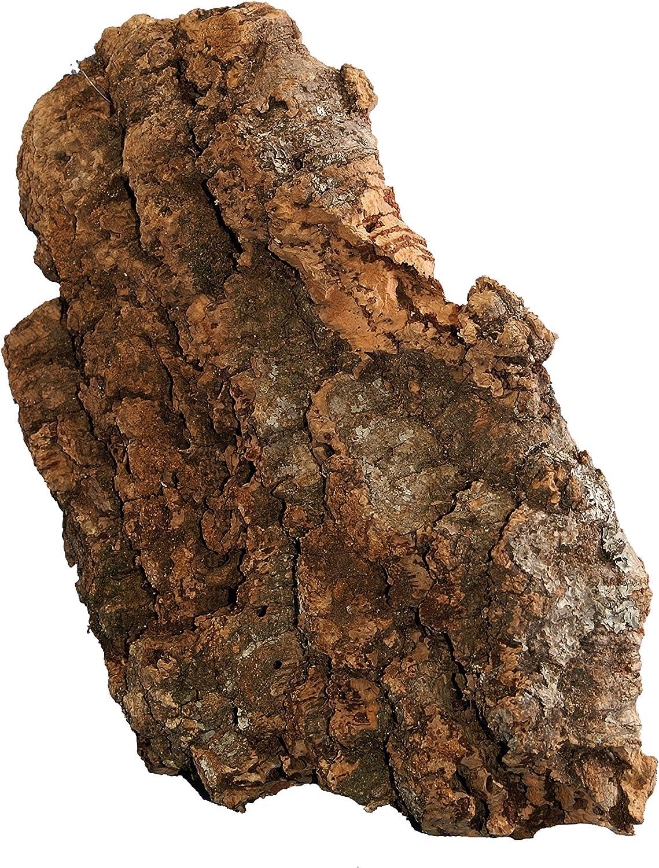 Amtra Plain Cork Bark 55 x 30 cm
