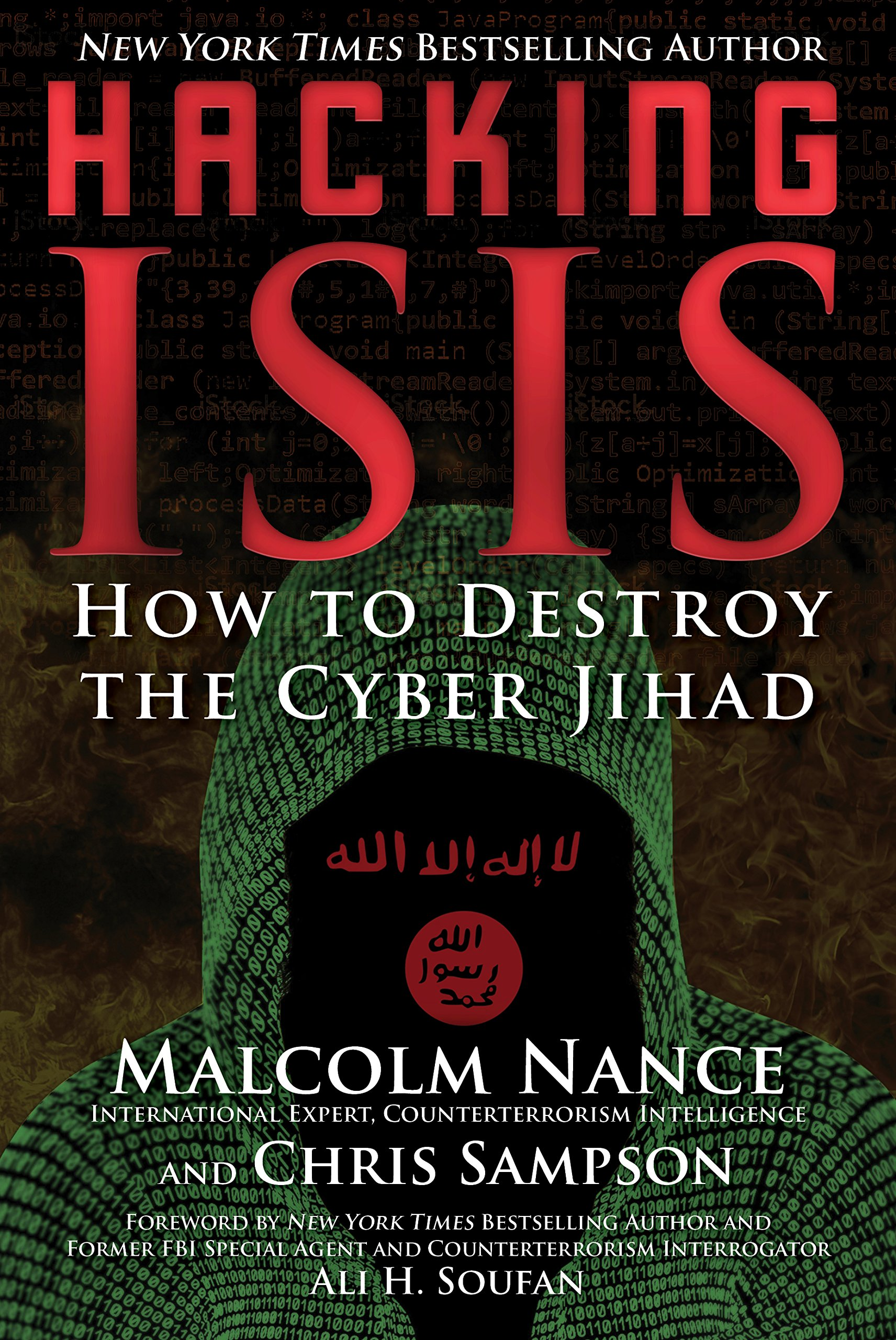 Hacking ISIS: How to Destroy the Cyber Jihad PDF