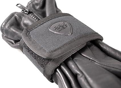 polyamide avec acc/él/érateur PRODEF/® porte-gant noir vertical