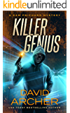 Killer Genius - A Sam Prichard Mystery