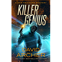 Killer Genius - A Sam Prichard Mystery (English Edition)