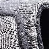 FootJoy Women's Enjoy Golf Shoes, White/Grey, 7.5 W