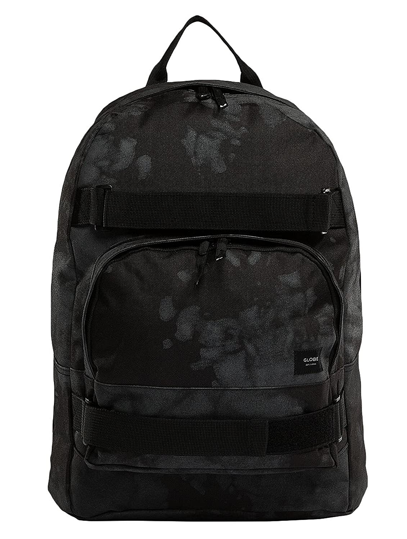 Globe Thurston Backpack, Sacs à dos mixte adulte, (Black), 15x24x45 cm (W x H x L)