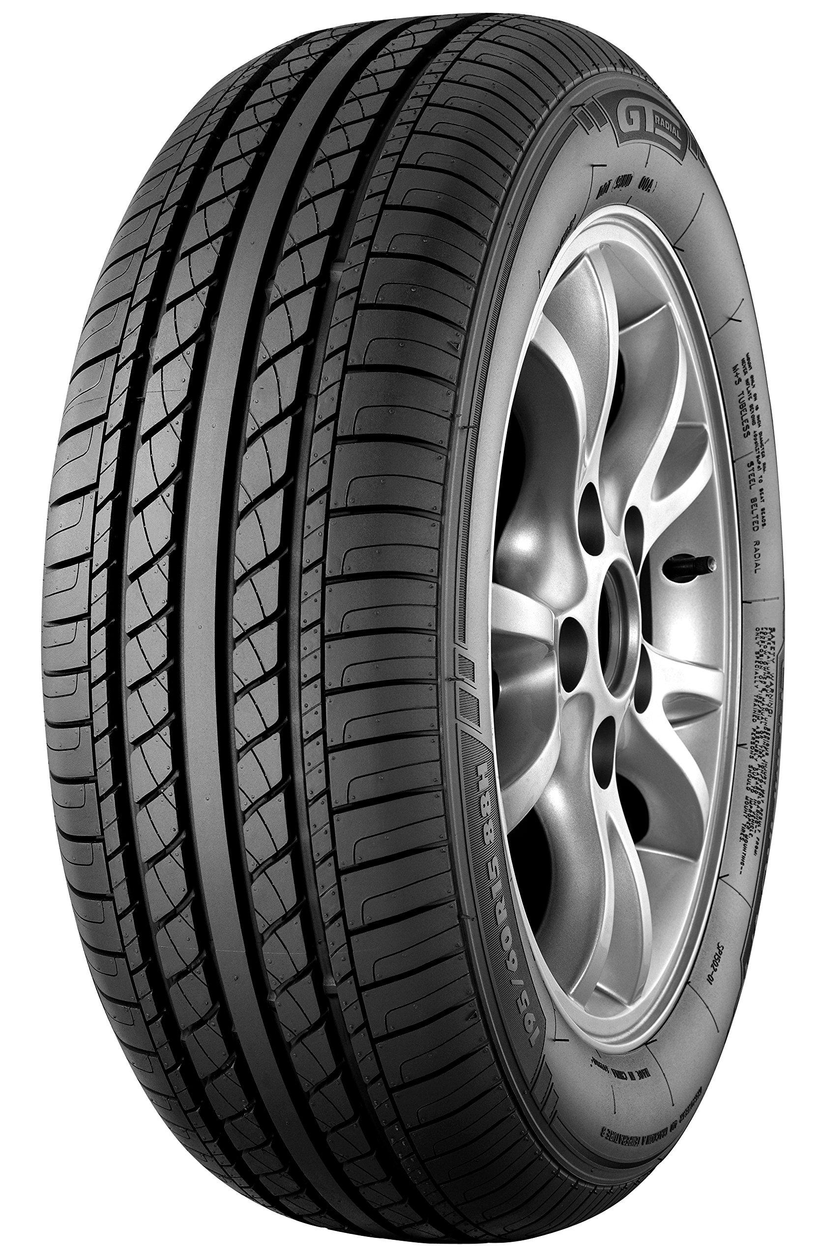 GT Radial CHAMPIRO VP1 All-Season Radial Tire - 185/65R15 88H by GT Radial (Image #2)