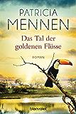 Das Tal der goldenen Flüsse: Roman (Amber-Saga 2)