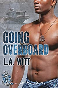Going Overboard (Anchor Point Book 5)