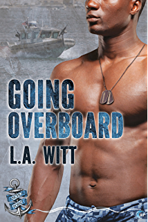 Once burned anchor point book 6 kindle edition by la witt going overboard anchor point book 5 fandeluxe Image collections