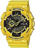 [カシオ]CASIO 腕時計 G-SHOCK BIG CASE SERIES GA-110NM-9AJF メンズ