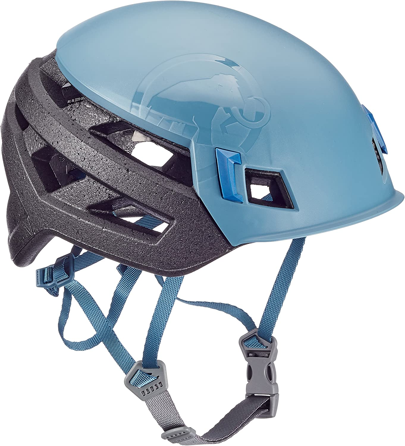 Mammut Casque Wall