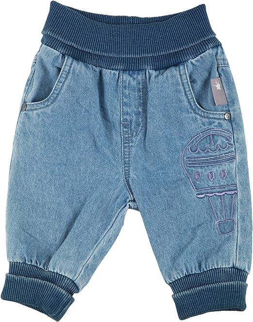 Sigikid Baby-M/ädchen Jeans Bermudas