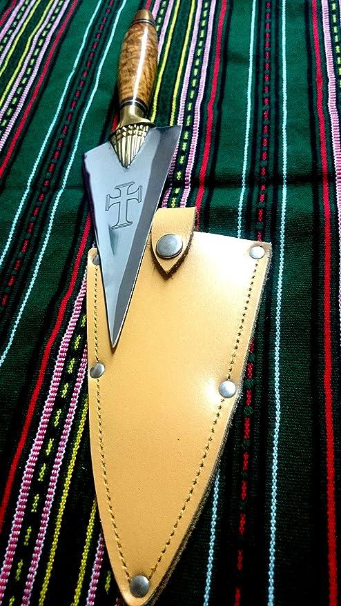 Lanza, cuchillo de filo, cristiana ortodoxa Iglesia, la ...
