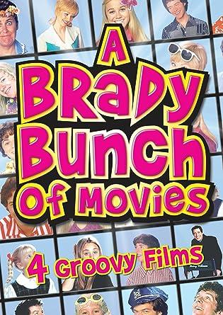 A Brady Bunch Of Movies The Movie Very Sequel