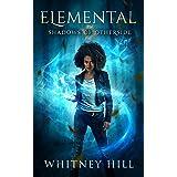 Elemental: Shadows of Otherside Book 1