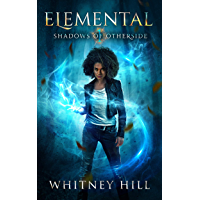 Elemental: Shadows of Otherside Book 1 book cover