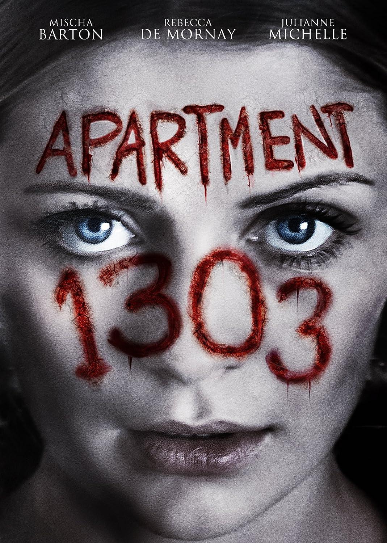 Amazon.com: Apartment 1303: Mischa Barton, Rebecca De Mornay, Julianne  Michelle, Corey Sevier, John Diehl, Michele Taverna: Movies U0026 TV