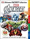Ultimate Factivity Collection: Marvel The Avengers