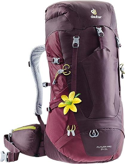 deuter Futura Pro 34 SL Sac à dos de randonnée pour femme