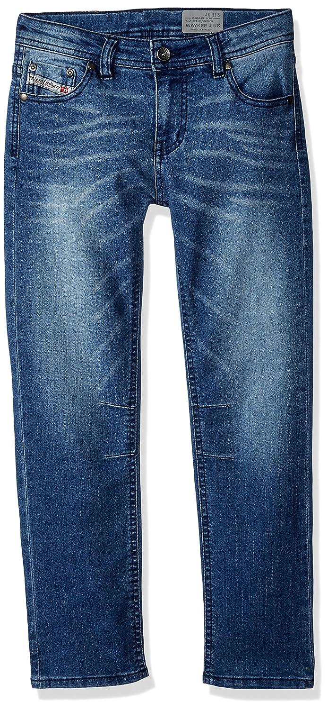 Diesel Boys Straight Leg Jean