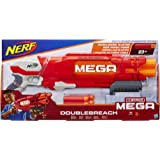 Nerf N-Strike Elite Double Breach Blaster Toy