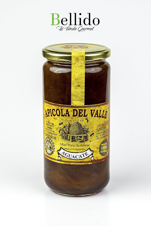 Miel 100 % natural pura de abeja cosecha propia artesanal Apicola ...