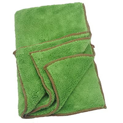 GroomTex Pet Microfiber MAX Drying Towel 3.5 SqFt.: Pet Supplies