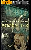 Mischief Mayhem Want and Woe Omnibus Books 1-3