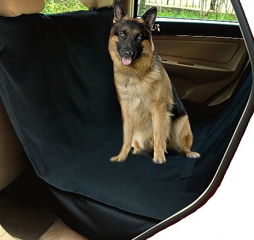 NAC&ZAC Waterproof Hammock Pet Car Seat Cover