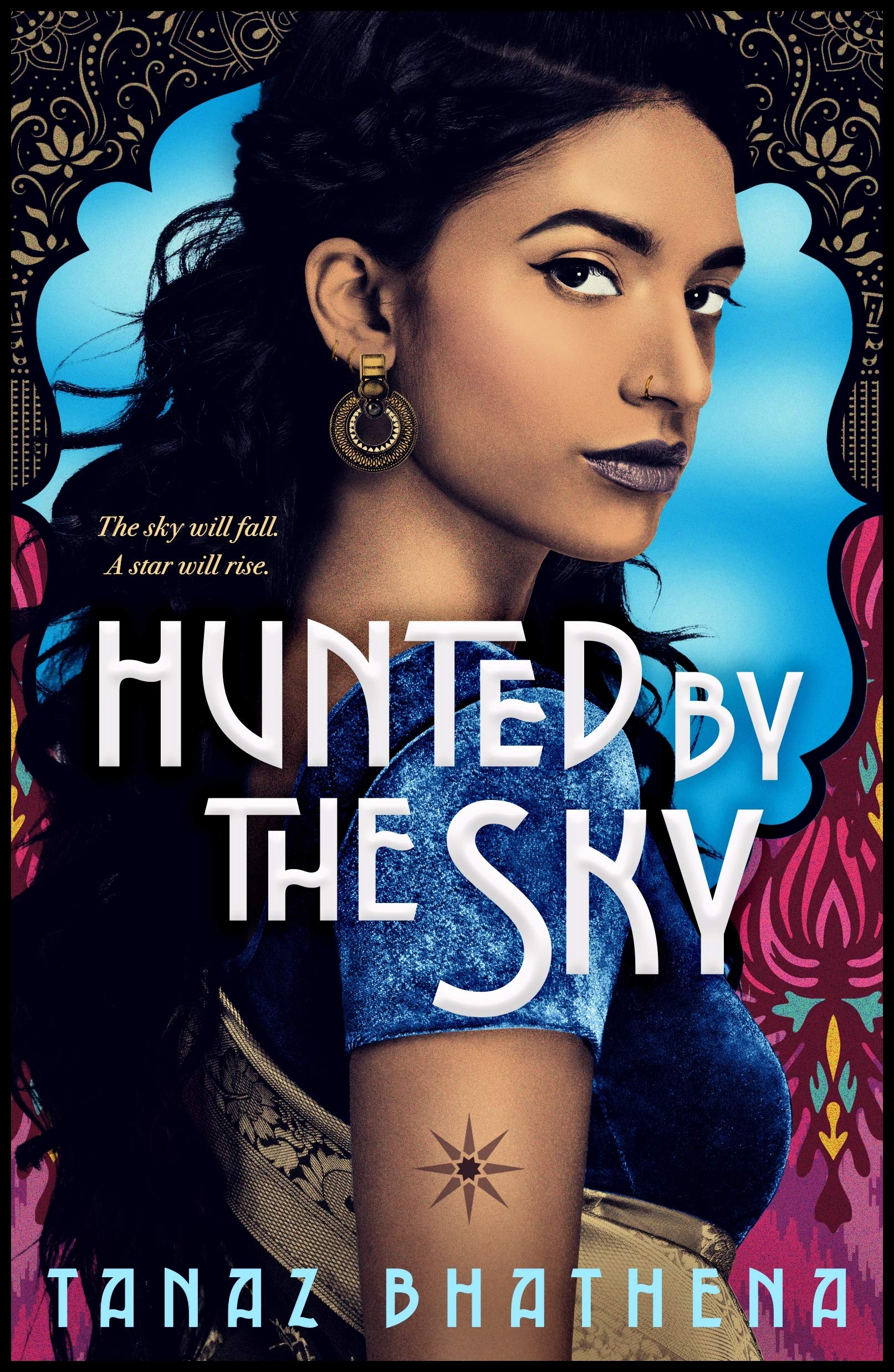 Amazon.com: Hunted by the Sky (The Wrath of Ambar (1 ...