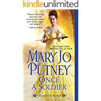 Once a Soldier (Rogues Redeemed Book 1)