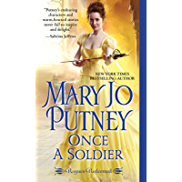 Once a Soldier (Rogues Redeemed Book 1) (English Edition)
