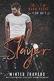 Slayer (Fallen Lords MC Book 8)