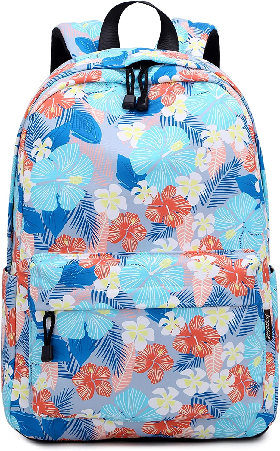 Acmebon Water Resistant Fashion College Backpack with 15.6