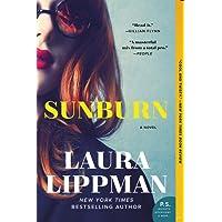 Sunburn: A Novel